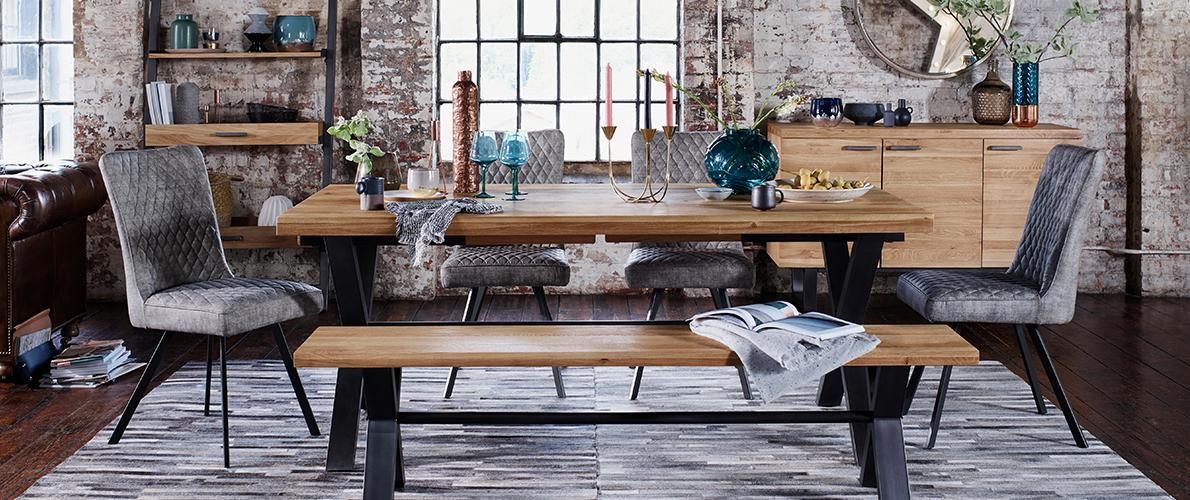 The Very Best Three Industrial Furniture Features That Individuals Ought To Know