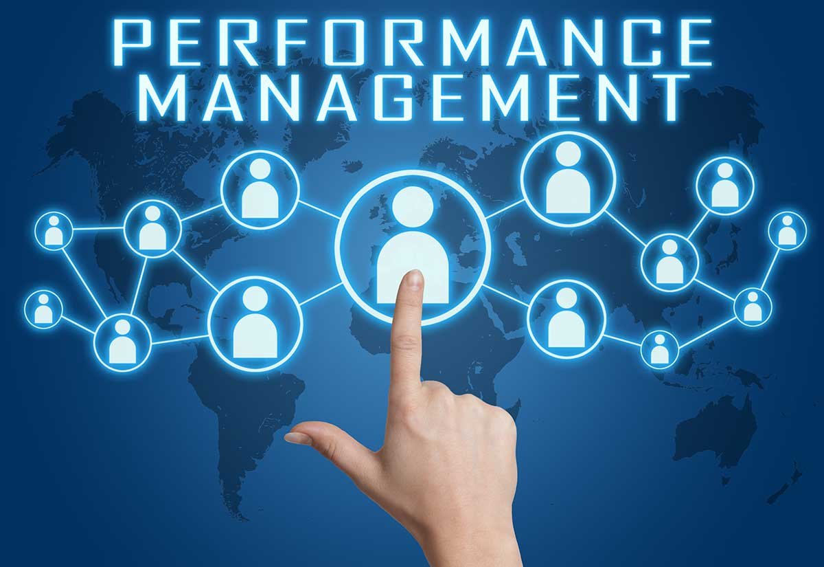 Performance Management Must Start With The Manager