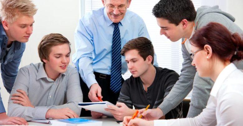 Corporate Training: Business Management Techniques