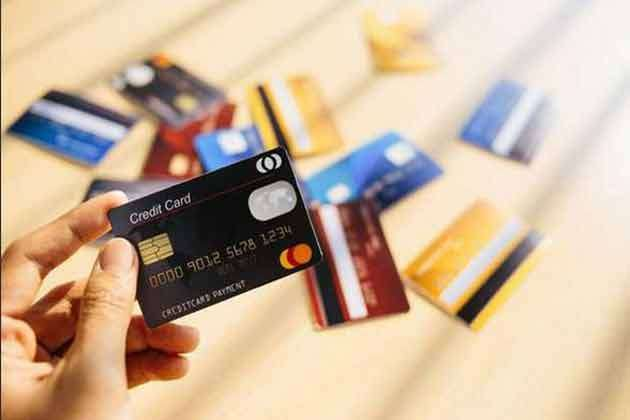 All about finding the right credit card