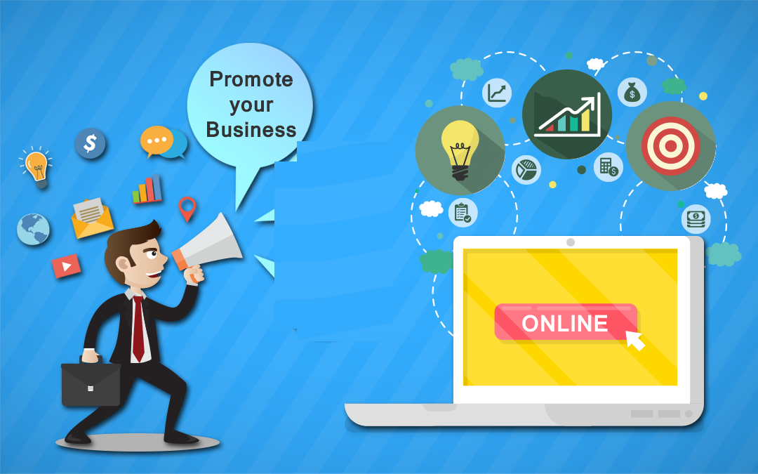 Why Promoting Your Business Online Is The Best Thing To Do Now?